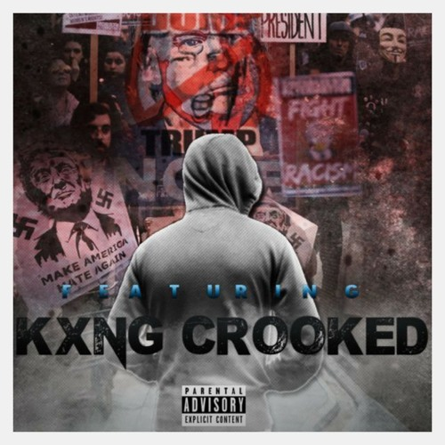 Kxng Crooked - A Party Going On