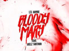 Lil Wayne – Bloody Mary feat. Juelz Santana