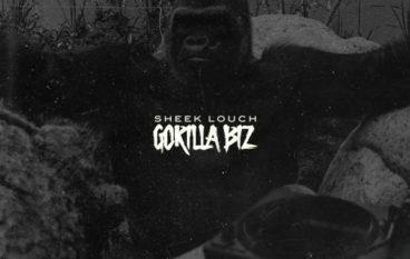 Sheek Louch – Gorilla Biz