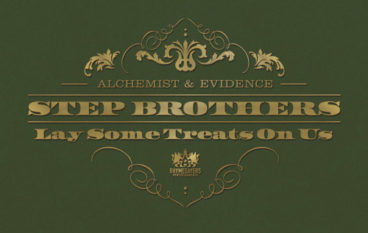 Step Brothers – Lay Some Treats On Us