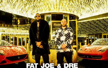 Fat Joe – Pick It Up ft. Dre