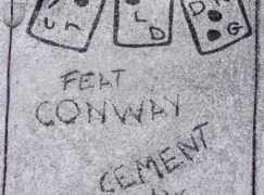 Your Old Droog – Cement 4's ft. Conway (prod. Sadhugold)