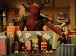 Deadpool (Trailer 2 – Meets Cable)