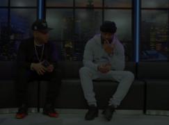 Styles P & Nino Man – Element